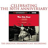 West Side Story - Original Broadway Cast by Various Artists