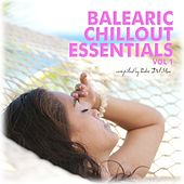 Balearic Chillout Essentials Vol. 1 (Compiled by Pedro Del Mar) by Various Artists