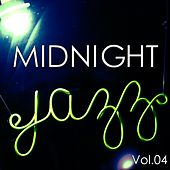 H.o.t.S Presents : The Very Best Of Midnight Jazz, Vol. 4 by Various Artists