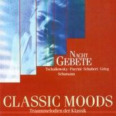 Classic Moods - Humperdinck, E. / Faure, G. / Brahms, J. / Schumann, R. / Puccini, G. / Grieg, E. / Schubert, F. / Puccini, G. / Rheinberger, J.G. by Various Artists