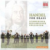 Handel for Brass by Hans-Joachim Drechsler
