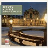 Bach, W.F.: Sinfonia, F. 67 / Fasch, J.F.: Concerto for 2 Horns, 2 Oboes and Bassoon / Schutz, H.: Wohl Dem, Swv 44 (Dresden Classics) by Various Artists