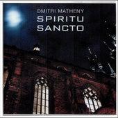 Spiritu Sancto by Dmitri Matheny