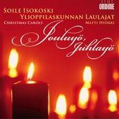 Jouluyo, Juhlayo by Various Artists