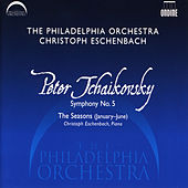 Tchaikovsky: Symphony No. 5 - The Seasons by Christoph Eschenbach