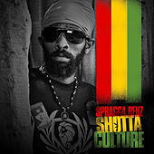 Shotta Culture von Spragga Benz