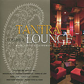 Tantra Lounge, Vol. 2 by Various Artists