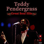 Great Soul Hits by Teddy Pendergrass