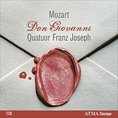 Mozart, W.A.: Don Giovanni (Arr. for String Quartet) by Franz Joseph String Quartet