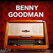 H.o.t.S Presents : The Very Best of  Benny Goodman, Vol. 1 by Various Artists