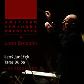 Janáček: Taras Bulba by American Symphony Orchestra