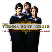 The Definitive Christmas Album by Vienna Boys Choir