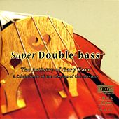Super Double Bass by Various Artists