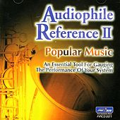 Audiophile Reference (Popular Music) by Various Artists