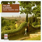 Italian Classics - Vivaldi, A. / Paganini, N. / Verdi, G. by Various Artists