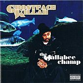 Wallabee Champ by Ghostface Killah