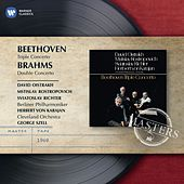 Beethoven: Triple Concerto by Various Artists