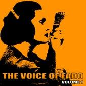 The Voice of Fado, Vol. 1 von Amalia Rodrigues