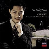 Chopin: Waltzes and Nocturnes by See Siang Wong