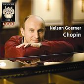 Nelson Goerner - A Chopin Recital by Nelson Goerner