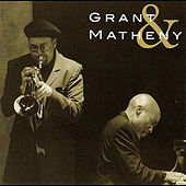 Grant & Matheny by Dmitri Matheny
