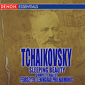 Tchaikovsky: Sleeping Beauty: Complete Ballet by Leningrad Philharmonic Orchestra