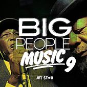 Big People Music Volume 9 by Various Artists
