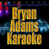Bryan Adams Karaoke by The Rock Heroes