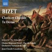 Bizet: Clovis et Clotilde - Te Deum by Various Artists