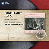 Various: French Ballet Music by Royal Philharmonic Orchestra