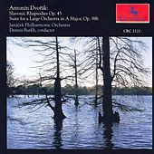 Dvorak, A.: Slavonic Rhapsodies / Suite in A Major,