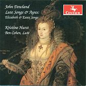 Dowland, J.: Lute Songs and Ayres by Various Artists
