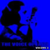 The Voice of Fado, Vol. 3 von Amalia Rodrigues