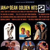 Golden Hits Volume 2 by Jan & Dean
