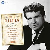 Icon: Emil Gilels by Various Artists