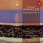 Mahler: Symphony No. 9 by David Zinman