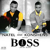 The Boss (feat. Natel) - Single by Konshens