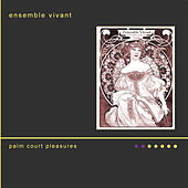 Palm Court Pleasures by Catherine Wilson