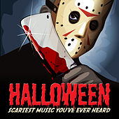 Halloween - Scariest Music You've Ever Heard by Various Artists