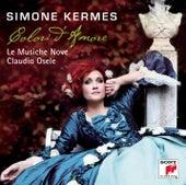 Colori d'Amore von Simone Kermes