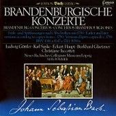 Bach: The Brandenburg Concertos by Max Pommer
