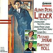 Berg, A.: Lieder by Various Artists