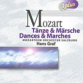 Mozart: Dances and Minuets by Hans Graf