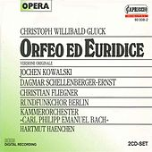 Gluck, G.W.: Orfeo ed Euridice by Various Artists