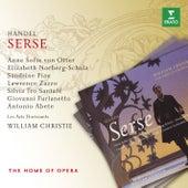 Handel - Serse by Sylvia Tro Santafé