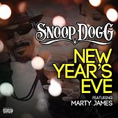 New Year's Eve (Explicit) by Snoop Dogg