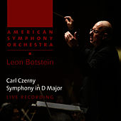 Czerny: Symphony No. 2 in D Major by American Symphony Orchestra