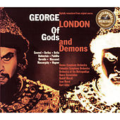 Of Gods and Demons by George London