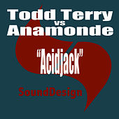 Acidjack by Todd Terry