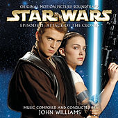 Star Wars Episode 2:  Attack of the Clones by London Symphony Orchestra